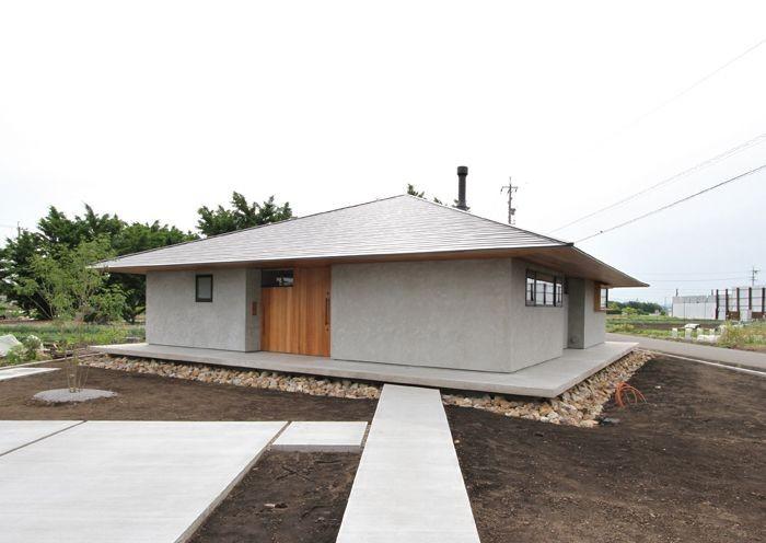 鵜沼の家01