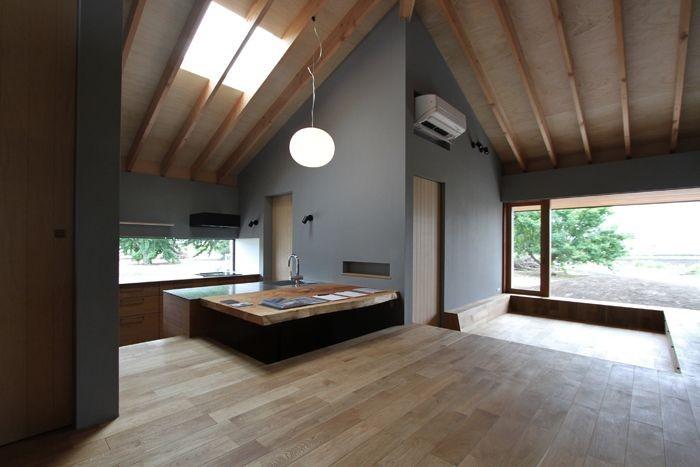 鵜沼の家02