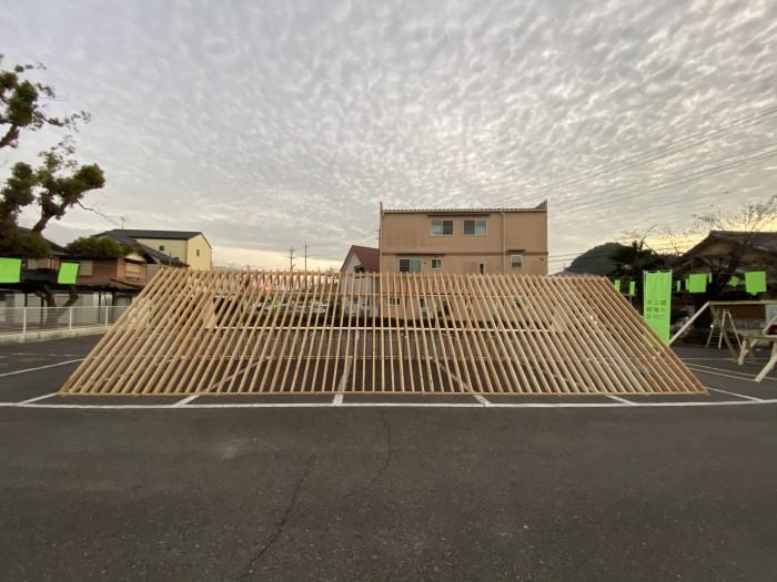 工場参観日20192