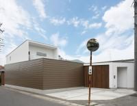 辻栄(つじえ)の家