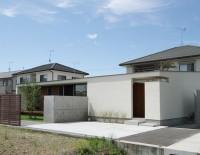 加茂野の家